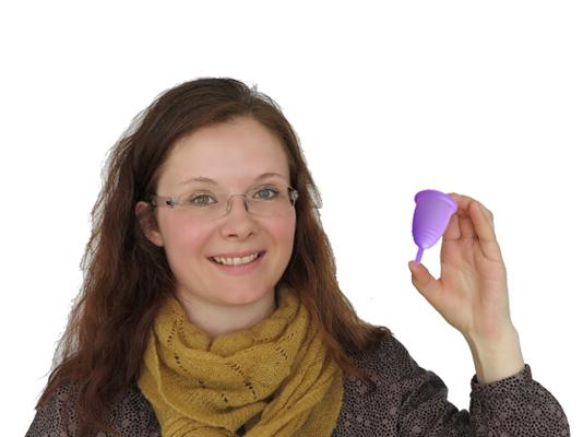 vælge den rigtige menstruationskop