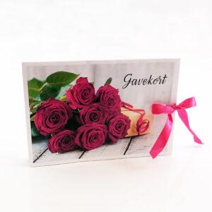 menstruationskop gavekort